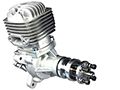 DLE-61 Petrol Engine - DLE61 - On Order