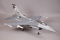 FMS F16 875mm Jet Fighter 70mm EDF Artf - Grey