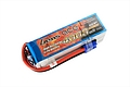 Gens Ace Li-Po 6S 22.2V 4000mAh 60C with EC5 (Fits XT90)