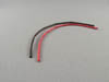 Heat Shrink 1M Red/1M Black - 1.5mm