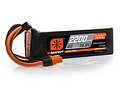 Spektrum 2200mAh 4S 14.8V 100c Smart LiPo Battery IC3