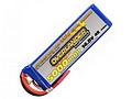 Overlander Supersport Pro 5000mAh 4S 14.8v 35C