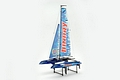 Joysway Binary Catamaran Yacht RTR 2.4GHz - Blue- DUE Sept 2019
