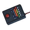 Fusion Battery Load Tester 4.8/6V NiCd, NiMH