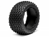 HPI 4834 - Dirt Buster Block Tyre S Compound (170X80MM/2PCS)