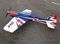 Sebart 2.2M Red/Blue - Airframe - Last One