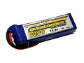 Overlander Supersport Pro 6250mAh 4S 14.8v 35C