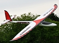 Max Thrust Aggressor Ridge Glider 1500mm PNP